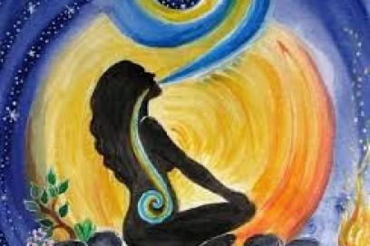 Mantras en las clases de yoga