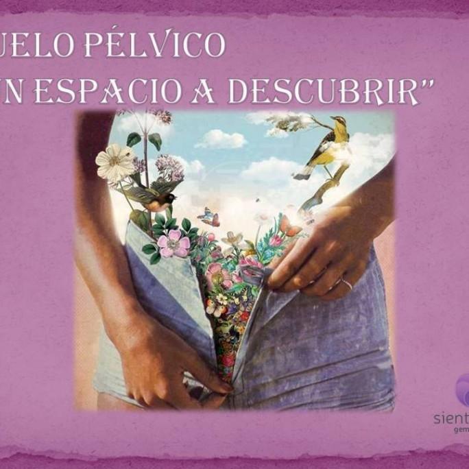 """Suelo Pélvico """"Un espacio a descubrir"""""""