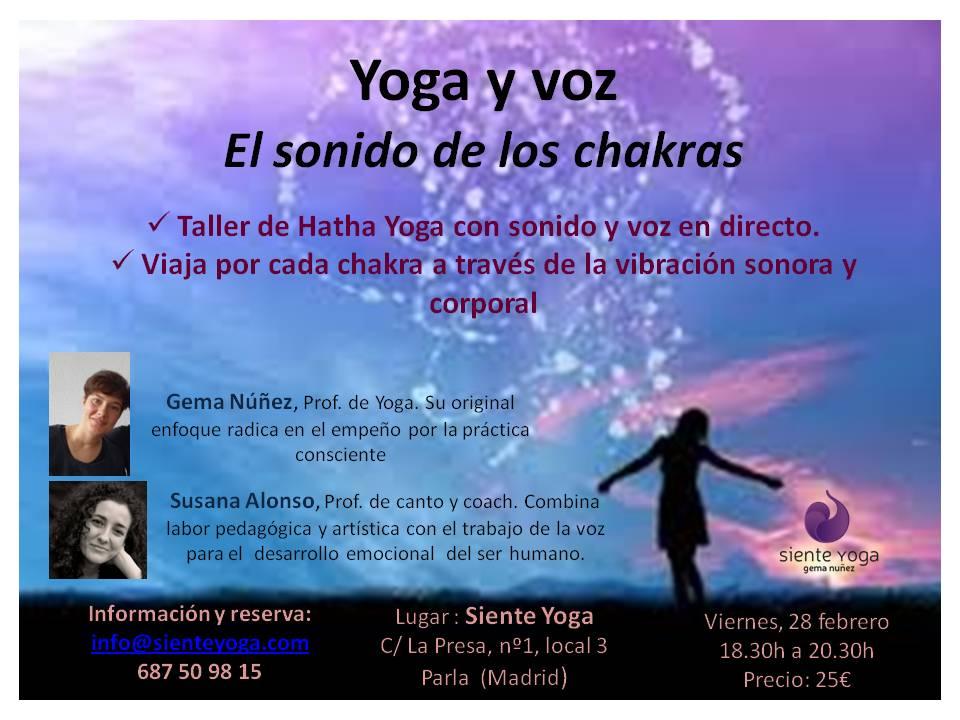 Yoga y voz (1)susana